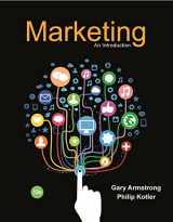 Marketing: An Introduction Plus MyMarketingLab with Pearson eText -- Access Card Package (13th Edition)