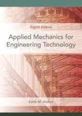 9780131721517-0131721518-Applied Mechanics for Engineering Technology (8th Edition)