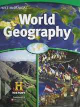 9780547484792-0547484798-World Geography: Student Edition Survey 2012