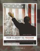 9780077407513-0077407512-From Slavery to Freedom: A History of African Americans