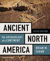 9780500293607-0500293600-Ancient North America: The Archaeology of a Continent (Fifth Edition)