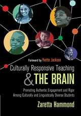 9781483308012-1483308014-Culturally Responsive Teaching and The Brain: Promoting Authentic Engagement and Rigor Among Culturally and Linguistically Diverse Students