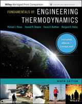 9781119456285-1119456282-Fundamentals of Engineering Thermodynamics, 9th Edition EPUB Reg Card Loose-Leaf Print Companion Set