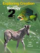 9781932012545-1932012540-Exploring Creation with Biology 2nd Edition, Textbook