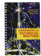 9781319058524-1319058523-The Handbook of Technical Writing