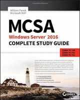 9781119359142-1119359147-MCSA Windows Server 2016 Complete Study Guide: Exam 70-740, Exam 70-741, Exam 70-742, and Exam 70-743