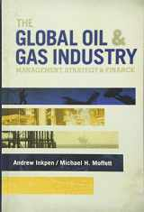 9781593702397-1593702396-The Global Oil & Gas Industry: Management, Strategy and Finance