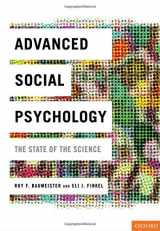 9780195381207-0195381203-Advanced Social Psychology: The State of the Science