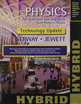 Physics for Scientists and Engineers with Modern, Revised Hybrid (with Enhanced WebAssign Printed Access Card for Physics, Multi-Term Courses) (Newest Edition)