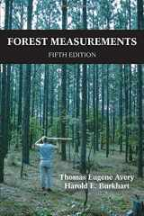 9781478629085-1478629088-Forest Measurements, Fifth Edition