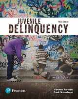9780134548661-0134548663-Juvenile Delinquency (Justice Series) (3rd Edition) (The Justice Series)