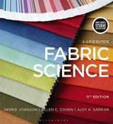 9781501395369-150139536X-J.J. Pizzuto's Fabric Science: Bundle Book + Studio Access Card