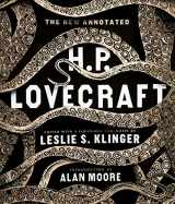 9780871404534-0871404532-The New Annotated H. P. Lovecraft (Annotated Books)