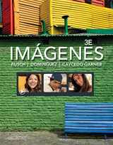 9781133952343-1133952348-Imágenes: An Introduction to Spanish Language and Cultures (World Languages)