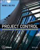 9781118139233-1118139232-Project Control: Integrating Cost and Schedule in Construction