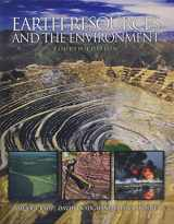 9780321676481-0321676483-Earth Resources and the Environment (4th Edition)