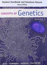 9780133796803-0133796809-Student Handbook and Solutions Manual: Concepts of Genetics