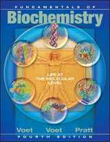 9780470547847-0470547847-Fundamentals of Biochemistry: Life at the Molecular Level, 4th Edition