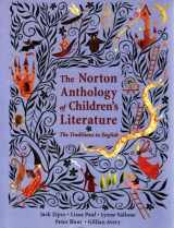The Norton Anthology of Children's Literature: The Traditions in English (College Edition)