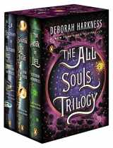 9780147517722-0147517729-The All Souls Trilogy Boxed Set