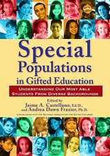9781593634179-159363417X-Special Populations in Gifted Education: Understanding Our Most Able Students from Diverse Backgrounds