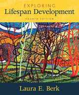 EXPLORING LIFESPAN DEVELOPMENT, BY BERK, 4TH EDITI 4 PKG