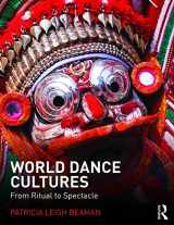 9781138907737-1138907731-World Dance Cultures: From Ritual to Spectacle