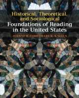 9780137020393-0137020392-Historical, Theoretical, and Sociological Foundations of Reading in the United States
