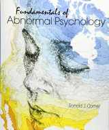 9781464176975-1464176973-Fundamentals of Abnormal Psychology