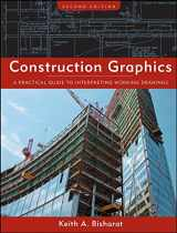 9780470137505-0470137509-Construction Graphics: A Practical Guide to Interpreting Working Drawings