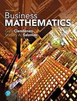 9780134693323-0134693329-Business Mathematics (14th Edition)