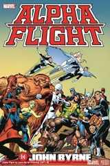9781302904050-1302904051-Alpha Flight by John Byrne Omnibus