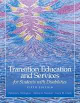 9780135056080-013505608X-Transition Education and Services for Students with Disabilities (5th Edition)