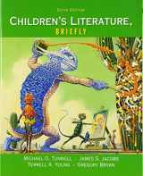 9780133846553-0133846555-Children's Literature, Briefly (6th Edition)