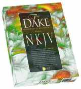 9781558290891-1558290893-Dake's Annotated Reference Bible: New Kings James Version, Black Leathersoft