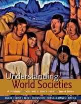 9781319008383-1319008380-Understanding World Societies, Volume 2: Since 1450