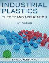 9781428360709-1428360700-Industrial Plastics: Theory and Applications