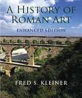A History of Roman Art, Enhanced Edition