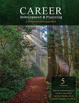 9781524912994-1524912999-Career Development and Planning: A Comprehensive Approach