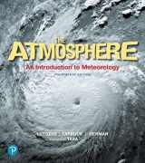 9780134758589-0134758587-The Atmosphere: An Introduction to Meteorology (14th Edition)