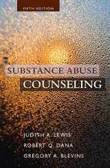 9781285454375-1285454375-Substance Abuse Counseling