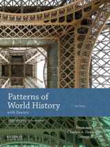 9780190693619-0190693614-Patterns of World History: Volume Two: From 1400 with Sources