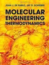 9780521765626-0521765625-Molecular Engineering Thermodynamics (Cambridge Series in Chemical Engineering)