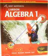9780547647067-0547647069-Larson Algebra 1, Teacher's Edition (Common Core)