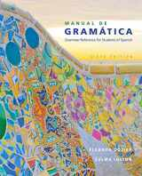 Manual de gramática (World Languages)