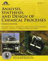 9780132618120-0132618125-Analysis, Synthesis and Design of Chemical Processes (4th Edition) (Prentice Hall International Series in the Physical and Chemical Engineering Sciences)