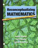 9781464103353-1464103356-Reconceptualizing Mathematics