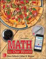9780073519678-0073519677-Math in Our World