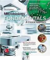 9781259709227-1259709221-MICROBIOLOGY FUND.:CLINICAL APPROACH @DUE 1/18 @