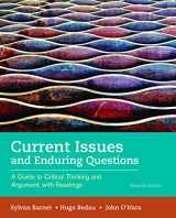 9781319035471-1319035477-Current Issues and Enduring Questions: A Guide to Critical Thinking and Argument, with Readings